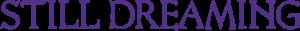 Still-Dreaming-Logo